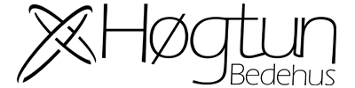 Høgtun Bedehus Logo